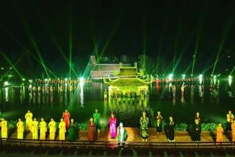 Rộn ràng những lễ hội truyền thống Việt Nam theo âm lịch (Phần 1)